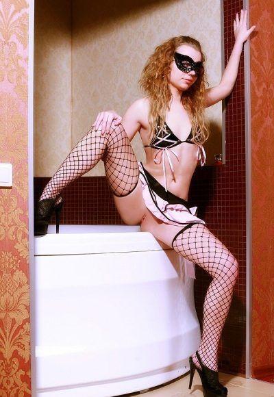 Проститутка Власта